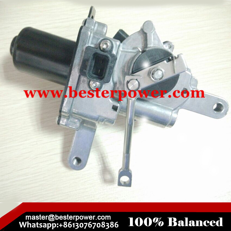 CT16V Toyota 1KD Turbo Actuator 17201-0L040 17201-30160 17201-30101