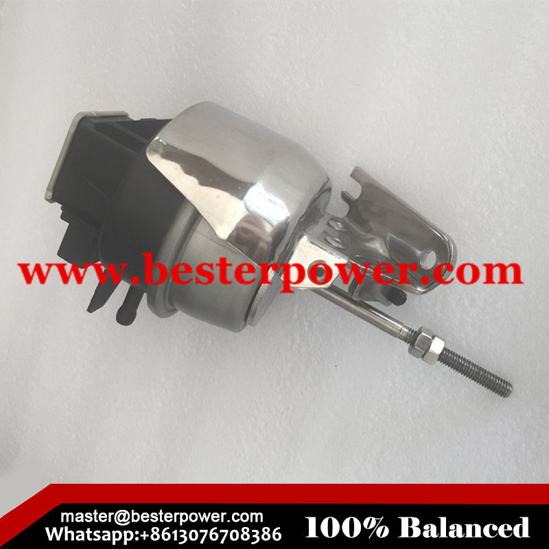 BV43 turbo electric actuator wastegate for 2.0 TDI53039700132 53039880132