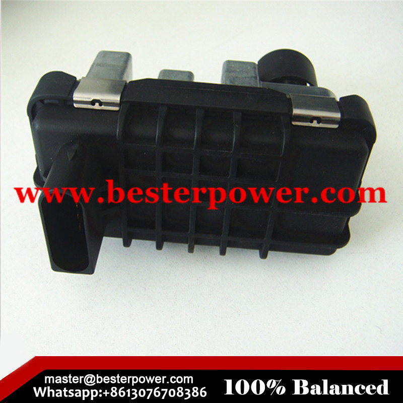 Ford Transit  V348 turbo actuator valve 752610-0009 752610-0010 752610-0012 752610-0013