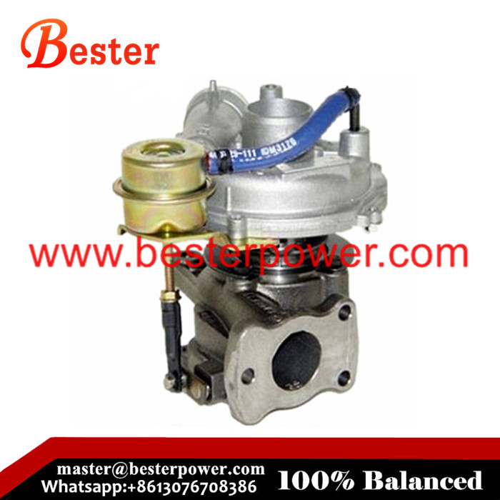Citroen Berlingo Xsara Peugeot 306 HDI Partner DW10TD2S Engine GT1746S Turbo 53039880023 VVP1 706976-5002S 9633614180