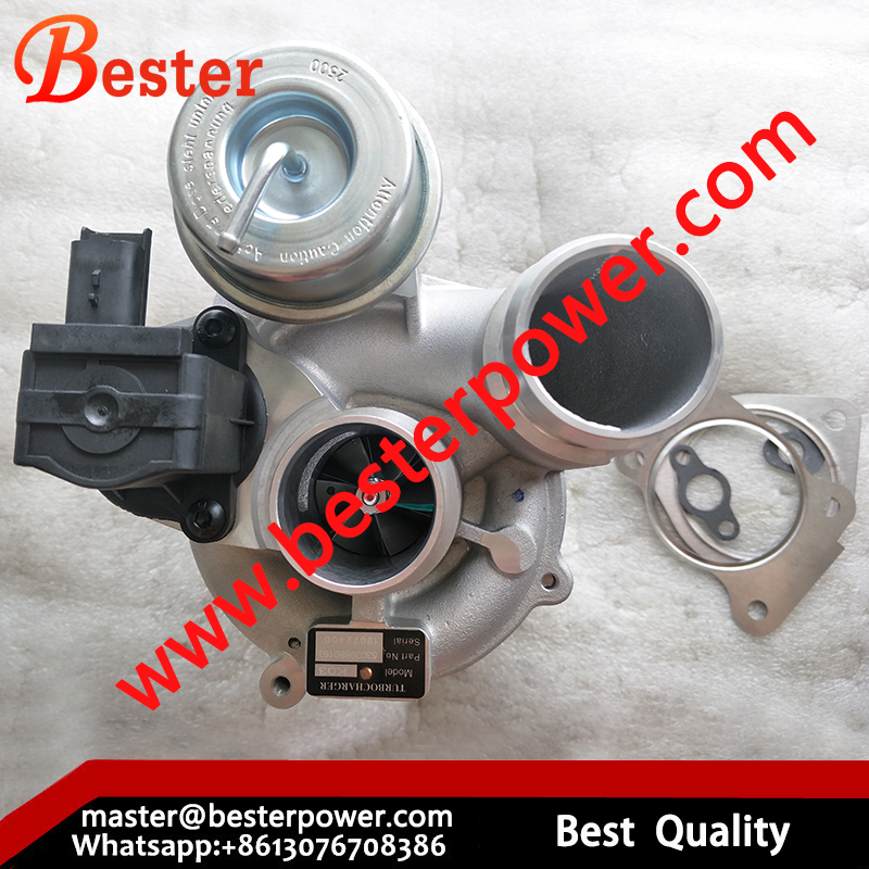 53039700163 5303-988-0181 5303 988 0181 53039700118 53039880118 K03 turbocharger for BMW Mini Cooper EP6DTS N14 Engine