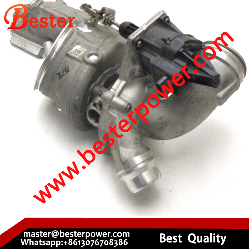 2681209 7636784 8643129 11652681209 turbocharger for BMW 1.5T MINI turbo
