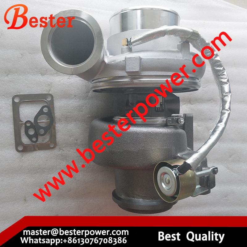 Caterpillar Industrial RM-500 Reclaimer Mixer C15 Engine