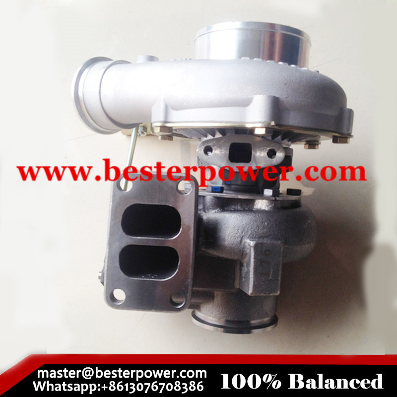 HX35W Turbo 3960478 4035253 A3960478 A3960479 Turbocharger for Cummins 6BT Diesel Engine  Dongfeng Truck