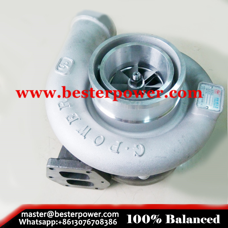 H130A6 17041000023 Turbocharger