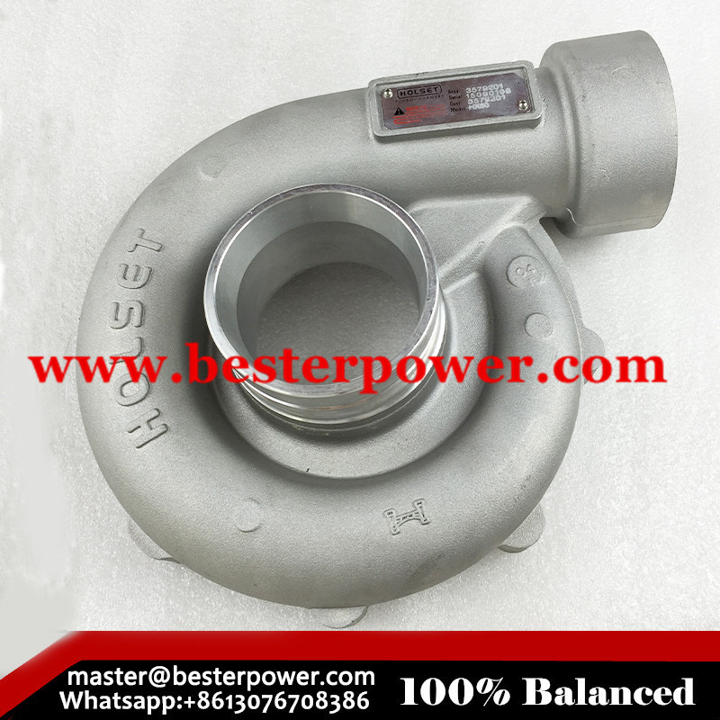 3579201 HX50 Turbo charger Compressor housing for cummins