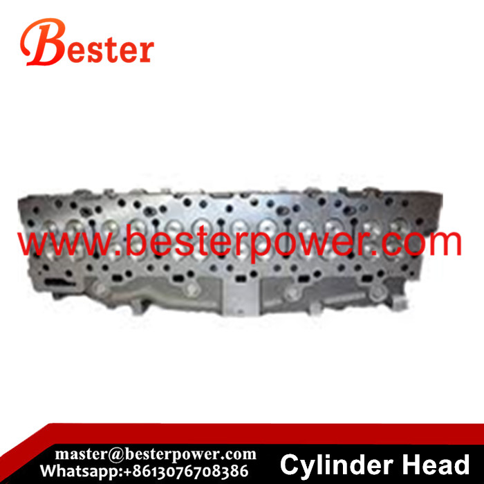 Engine Cylinder Head For CAT C15 3406E 2454324