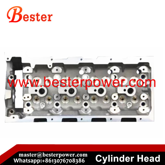 Cylinder Head For Mercedes Benz OM646 C220 E200 E220 6110105020 6460100620 6460101020 6460101420 908574