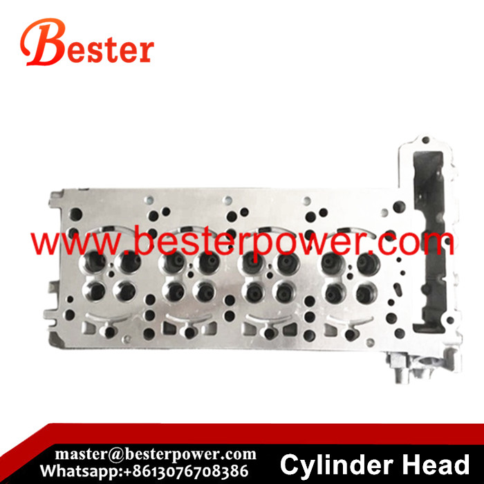 Engine Cylinder Head for Benz Sprinter Viano CLS 220 OM651 A6510101120 AMC 908723