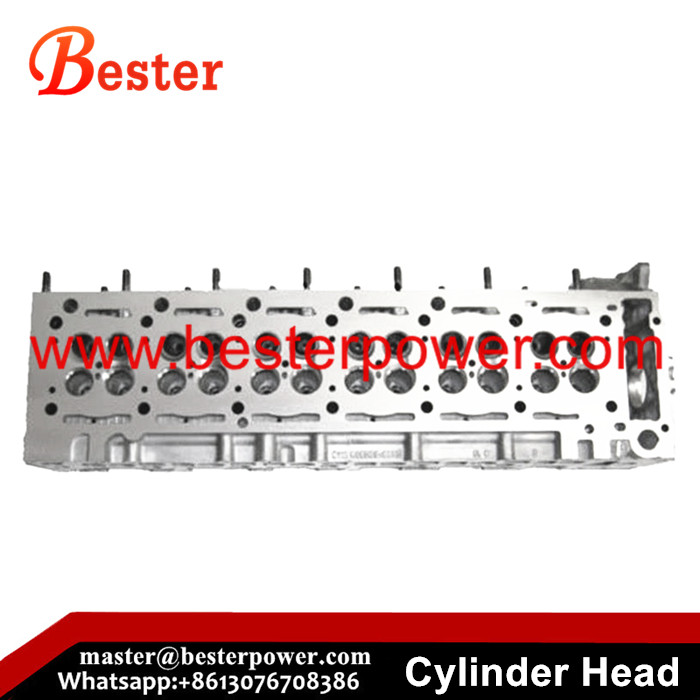 Cylinder Head For BENZ E300 OM613 3.0 A6130100920 A6130101320 A6130101620 6130100920 6130101320 6130101620