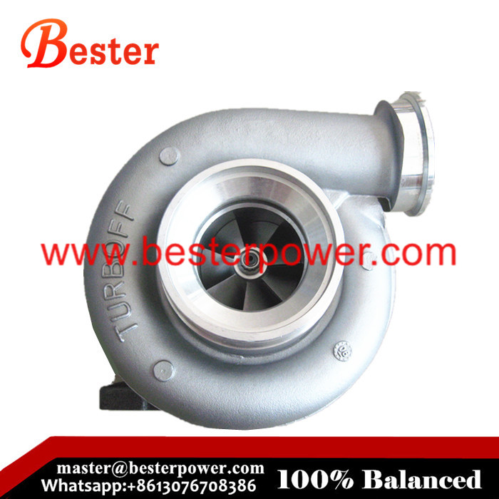 S300 Turbo 315429 315413 315414 5010542005 Turbocharger for Renault Agricultural H100 MIDR-062356A41 Engine