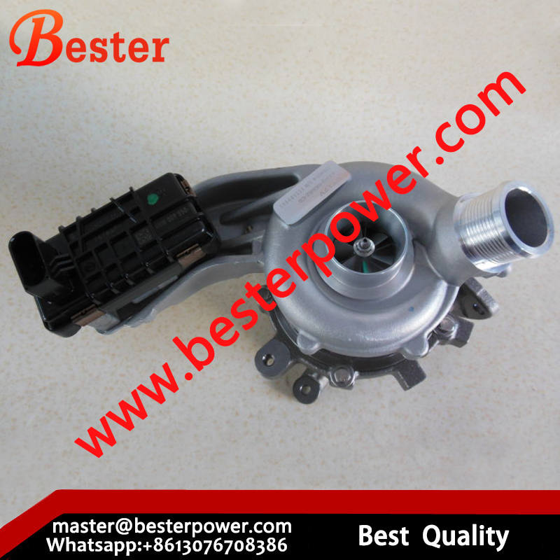 778400-0001 778400-0003 778400-0004 778400-5001S 778400-5004S turbocharger for Jaguar GTB1749VK turbo ANV6D engine