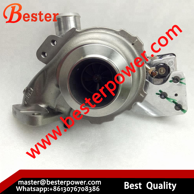 788479-5006S 788479-5003S 788479-3 788479-0003 788479-0006 788479-6 GTB1749VK turbocharger for Land Rover 2.2L Engine