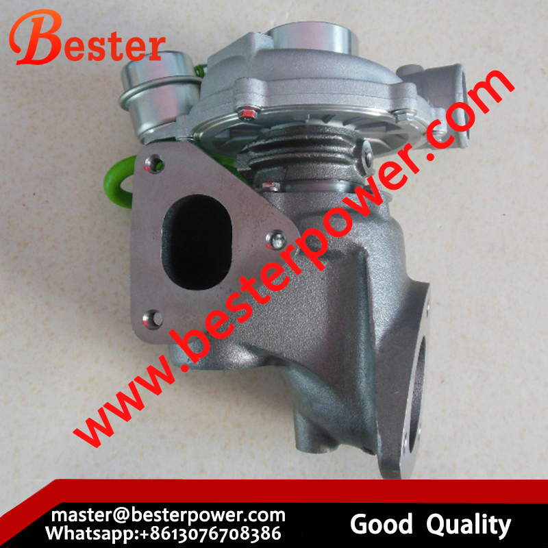 452239-0003 452239-0005 452239-0006 452239-0008 452239-5009S turbocharger for Land-Rover Discovery