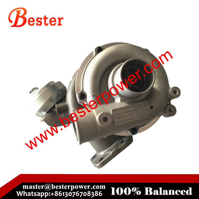 RHF4 Turbo RF5C13700 VIA10019 VJ32 Turbocharger for Mazda RF 6 MPV II DI 2.0L Diesel 143HP
