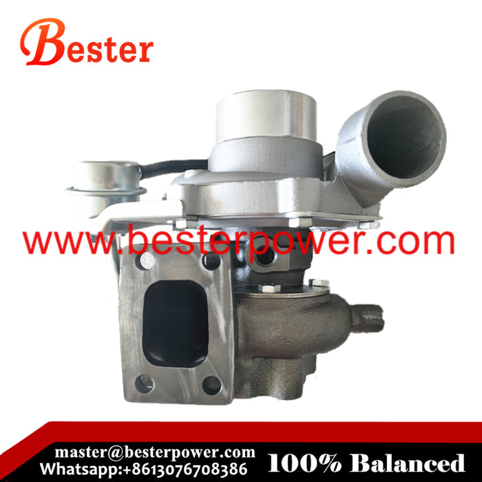 TB2505 Turbo Nissan Fd46 FD46T Turbocharger 14411-24D00 471024-5007S 471024-7B 14411-17D03 471024