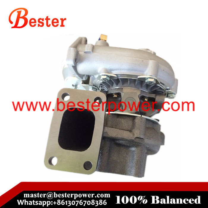 TD42 Nissan Patrol Safari Civilian Bus Turbo 14411-62T00 14411-51N00 14411-09D60 047-095 047-090