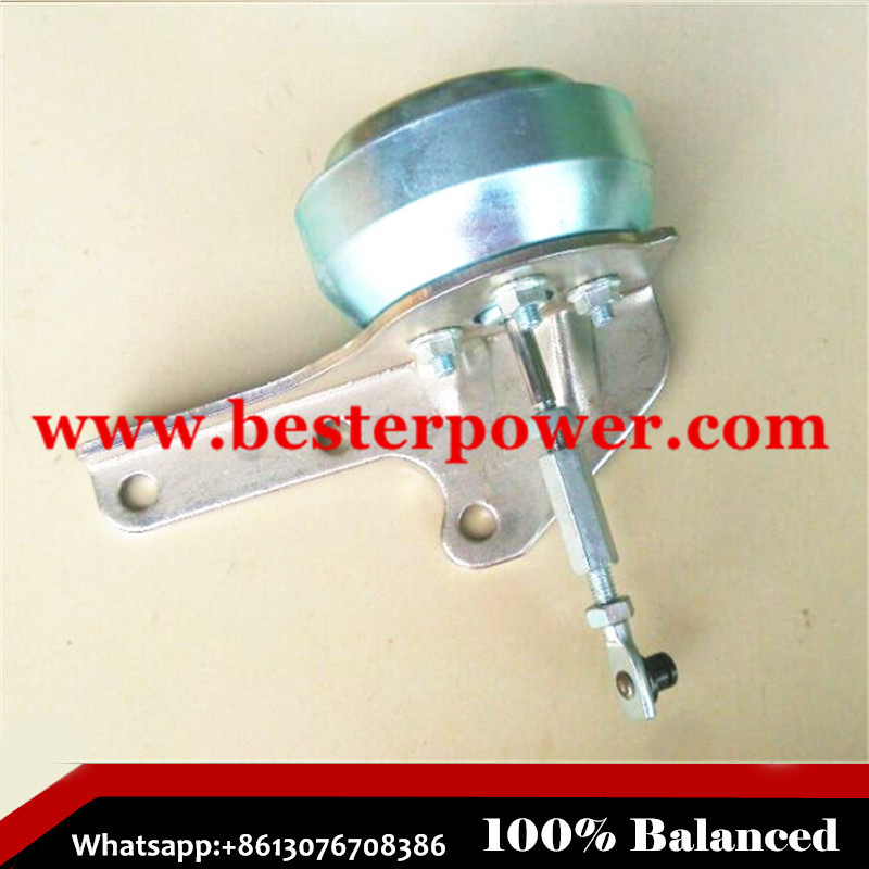 Nissan ZD30 GT2052V Turbo wastegate Actuator