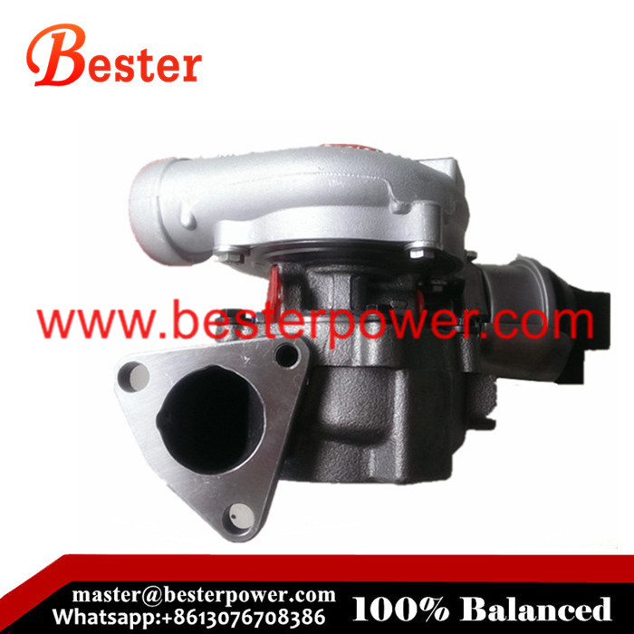 BV43 the Great Wall Hover H5 4D20 2.0T Engine turbo 1118100-ED01A 53039700168 53039880168