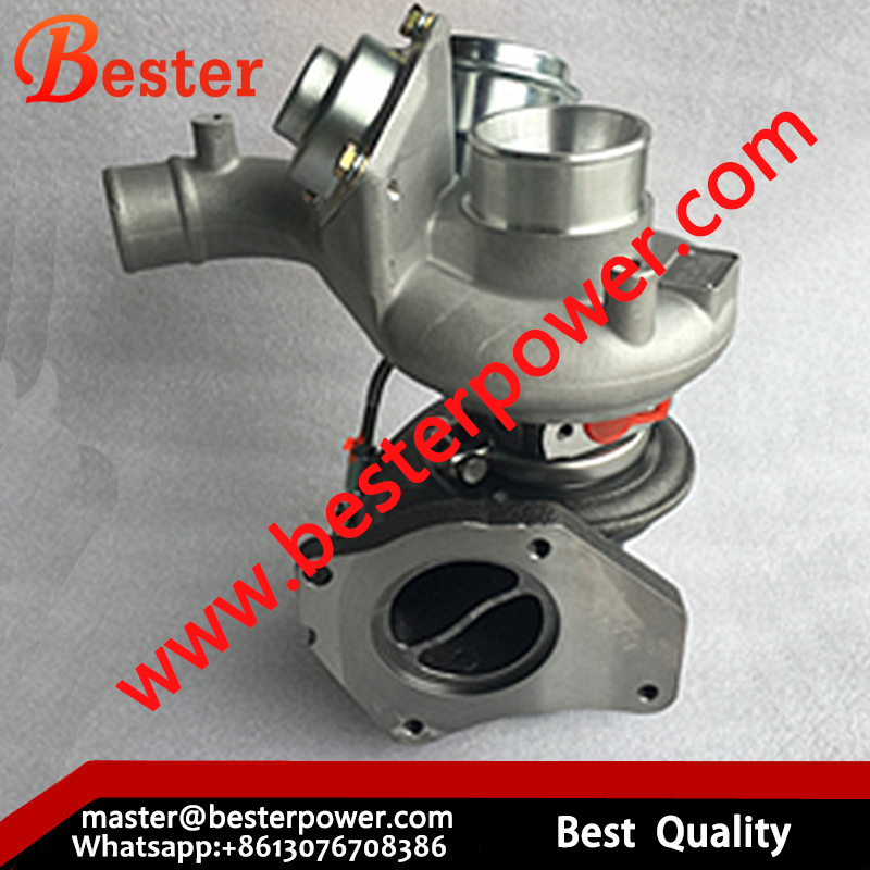 49377-07300 4937707303 49377-07303 8200396687 7701478861 7711368133 turbocharger for Renault F4R796 engine TD04 turbo