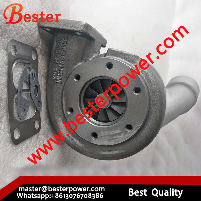 5010339463B 5001844253 316039 315980 turbocharger for Renault Truck S2B turbo MIDR-060226W4 engine