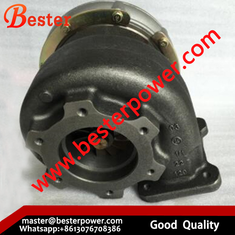 5010437727 5001865239 5010437396 319080 319087 turbocharger for Renault Truck MIDR062465 engine S400 turbo
