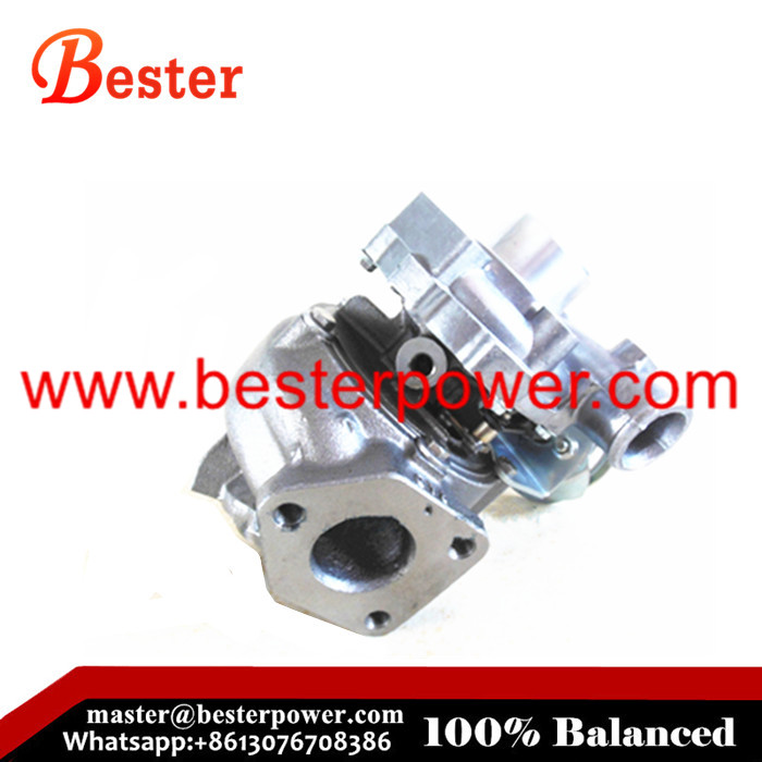 GT1749V Turbo 708366-5005 708336-5005S 7781450B 7781475.9 7781476.9 turbocharger for Land-Rover Freelander I 2.0 Td4 with M47D