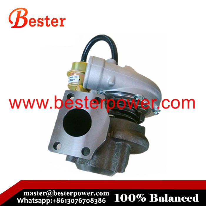 JCB Perkins Industrial GT2052S Turbo 727266-0003 452301-0003 452301-5003S 727266-0003 727266-3