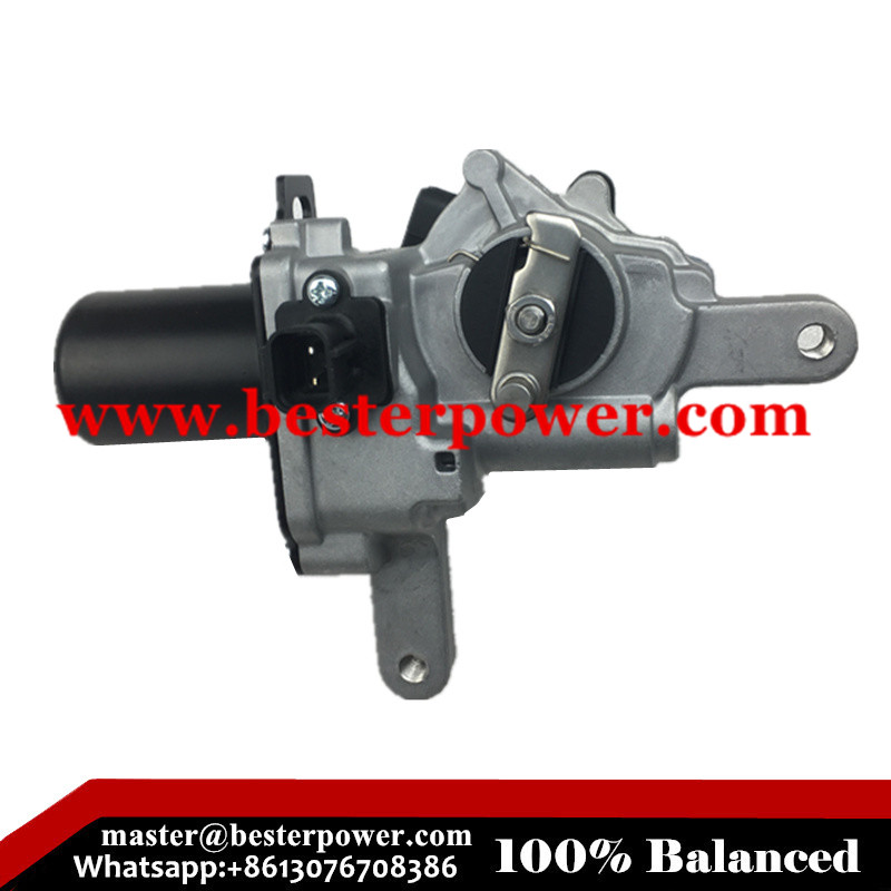 VB31 CT16V 17201-0L070 17201-0L071  turbo actuator for toyota 2KD
