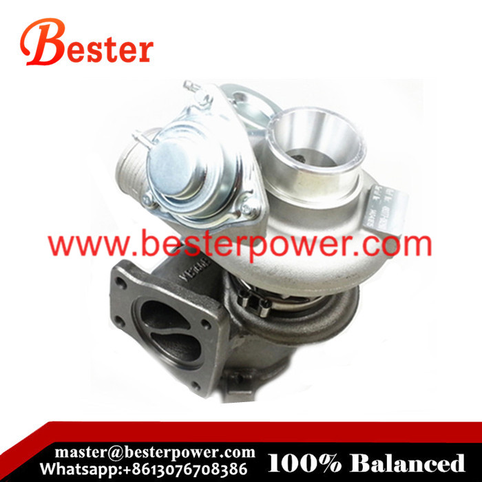 TD04L-12T Turbo 49377-06250 49377-06260 8601661 9486134 Turbocharger for Volvo S40/V40 Car 160HP B4204T3 Engine